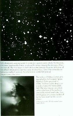 NEW Rain of Iron & Ice Comet + Asteroid Collisions NEA Interception Extinctions