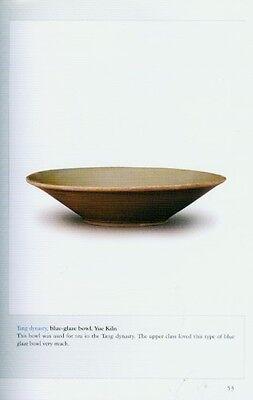NEW Chinese Ceramics Kiln Primitive Han Tang Sui Jin Song Mongol Yuan Ming COLOR 6