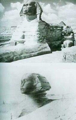 NEW Pyramids of Egypt 1st Dynasty Mastabas Step Giza Saqqara Cheops Womb of Nut 3