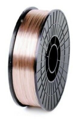 ER70S6 .035 X 44 lb (pound)  WIRE SPOOL for MIG Welders