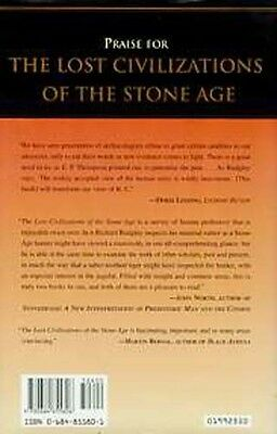 """""""Lost Civilizations of the Stone Age"""" Neolithic Astronomy Mathematics Languages"""