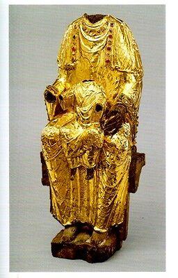 Hildesheim Cathedral Medieval Romanesque Treasure Manuscript Ringelheim Crucifix 7