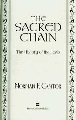 """Sacred Chain"" Ancient Medieval Hebrew Jewish History Diaspora Sepharad v Muslim"
