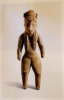 HUGE Olmec Monuments Sculpture Jade Ancient Mexico 1400-400BC Jewelry Masks Art 7