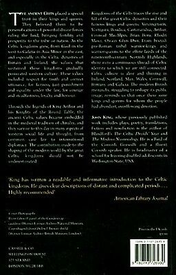 Ancient Celtic Kingdoms Gaul Galatia Britain Ireland Viking Religion Druid Kings 5