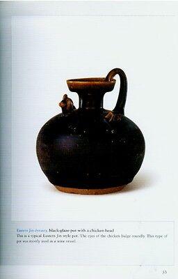 NEW Chinese Ceramics Kiln Primitive Han Tang Sui Jin Song Mongol Yuan Ming COLOR 5