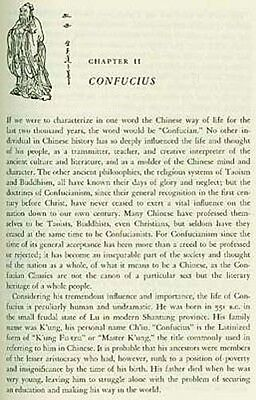 Sources of Chinese Tradition 1st Hand Accounts History Religion Society Thought 3