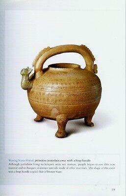 NEW Chinese Ceramics Kiln Primitive Han Tang Sui Jin Song Mongol Yuan Ming COLOR 4