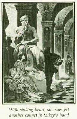 """NEW """"Uppity Women of Medieval Times"""" Sword Dueler Ninja Arab Queen Saint Monk 2"""