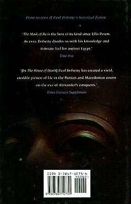 Tutankhamen Mysterious Death Murder Amarna Murder Court Conspiracy Akhenaten HC 2