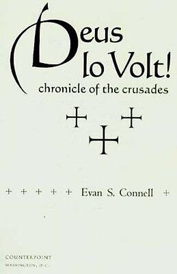 Deus lo Volt 1stPerson Account Crusades Christian Soldier 1095AD Jerusalem Islam 3