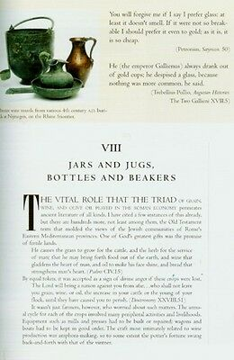 Vinum History of Roman Wine via Archeology Literature Banquets Taverns Shipwreck 5