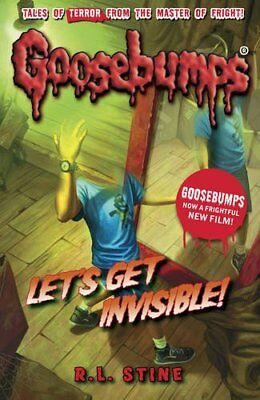 Goosebumps series R.L. Stine 10 books collection set pack Ghost Next Door NEW 3