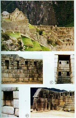 Lost Tomb Pachamac Viracocha Mochican Pyramid Secrets Inca White God Sipan Peru 2