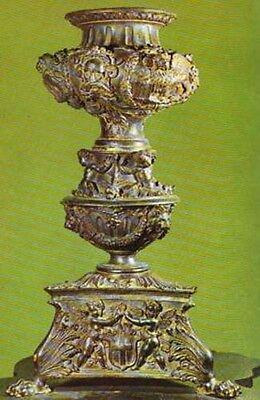 Small Renaissance Bronzes Italy 15-16th Century Padua Florence Venice 67 Pix 4