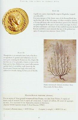 Vinum History of Roman Wine via Archeology Literature Banquets Taverns Shipwreck 7