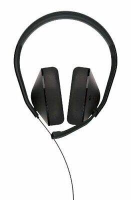 Microsoft Xbox One Chat Headset ONLY XB1 Brand New Sealed Free UK P&P Official 3