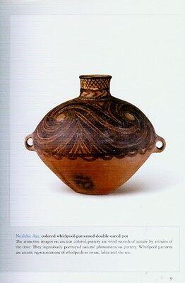 NEW Chinese Ceramics Kiln Primitive Han Tang Sui Jin Song Mongol Yuan Ming COLOR 3