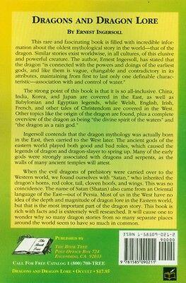 NEW Dragons and Dragon Lore Ancient Egypt Babylon Celt China Korea Japan England 2