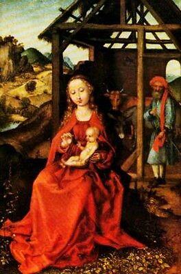Pinakothek Munich 128 Medieval Life Masterpieces Color Rembrandt Titian Murillo 3