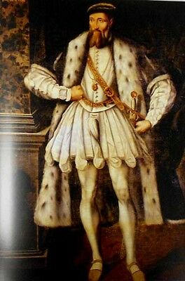 HUGE Renaissance Jewels France Italy Spain Portugal England Netherlands Germany 7 • CAD $376.91