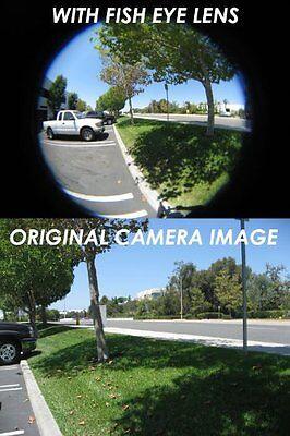 Magnetic 0.2x FishEye Lens fo JVC PICSIO GC-WP10AUS,FM2YUS,FM2BUS,FM1BUS,FM2AUS 6