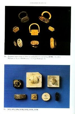 7,000 Years of Seals Indus Sumer Rome Babylon Indus Valley Greek Minoan Mycenea 3