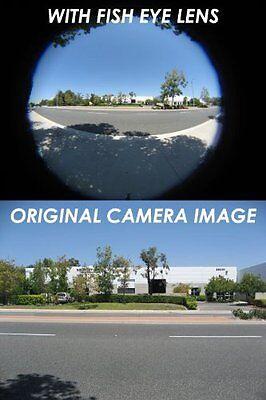 Magnetic 0.2x FishEye Lens fo JVC PICSIO GC-WP10AUS,FM2YUS,FM2BUS,FM1BUS,FM2AUS 7
