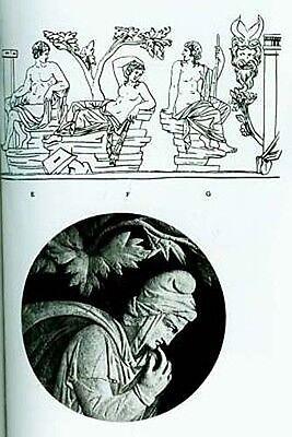 NEW Portland Vase Ancient Rome Emperor Severus Alexander's Urn Treasure Enigma 3