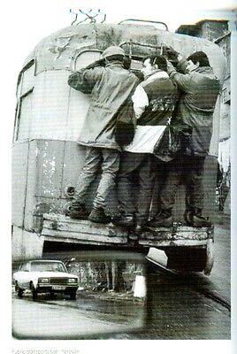 Armenia Survival Portraits 1988 Earthquake Azerbaijan' Pogroms Nagorno-Karabakh 8