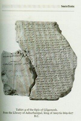 Translation Babylonian, Sumerian, Akkadian, Assyrian Phoenician Seals Symbols 7