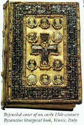 Encyclopedia Middle Ages 250 Color Pix Mughal Viking Celt Home Life Clothing War 3