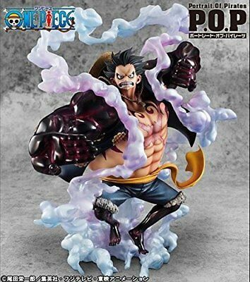 Portrait Of Pirates One Piece Sa Maximum Monkey D Luffy