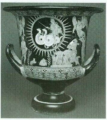Ancient Greece Euripides Sorceress Medea Argonauts Jason Golden Fleece Aphrodite 4