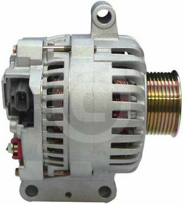 240 HIGH OUTPUT F-350 F-450 F550 Super Duty 7.3 Diesel 1999 2000 2001 ALTERNATOR 2