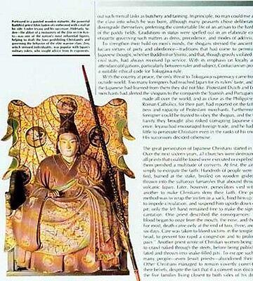 Time-Life TimeFrame AD1600-1700 Renaissance Japan China Persia Europe America UK 4
