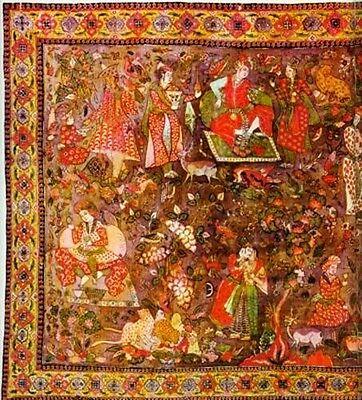 """HUGE 120 Pix Ancient India """"Taj Mahal"""" Mogul Emperor Shah Jahan Tomb Inlaid Art 3"""