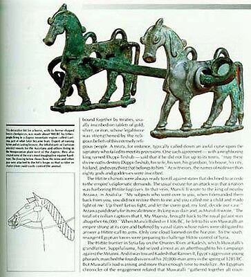 1500-600BC Barbarian Tides Phoenicia Israel Egypt Greece Hittite Assyria Elamite 3