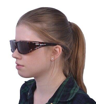4394a96c2e0 ... OVER GLASSES SUNGLASSES Womens Polarized Tortoiseshell