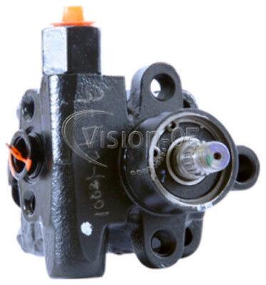 Power Steering Pump Vision OE 990-0178 Reman fits 99-00 Honda Civic