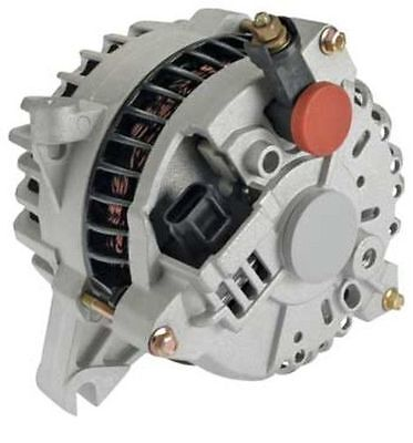 300 Amp Heavy Duty High Output NEW Alternator Lincoln Navigator Ford Expedition 2