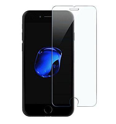 Pour iPhone 8 7 6s PLUS 11 Pro XR X MAX vitre protection verre trempé film écran 4