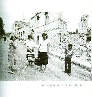 Armenia Survival Portraits 1988 Earthquake Azerbaijan' Pogroms Nagorno-Karabakh 6