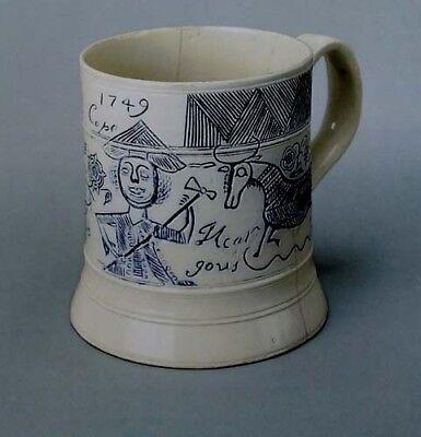 Riesiger Europäischer Keramik 1500-1830 Majolika Delftware Meißen Sevres 6