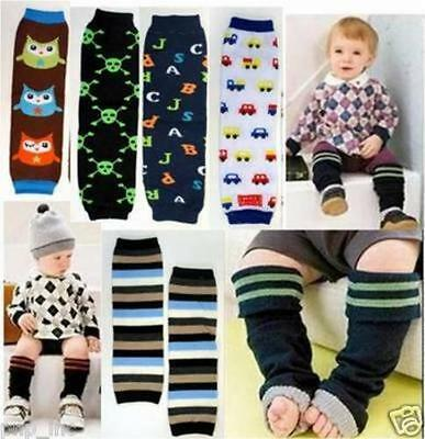 IOBIO Tights COTTON organic baby kids children leg warmers boy girl