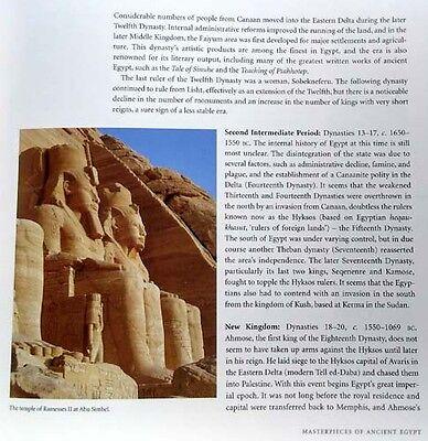 Masterpieces Ancient Egypt Pre-dynastic Hellenisch Römische Coptic Byzantinische 11