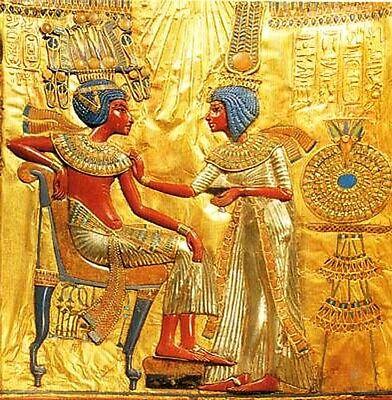 HUGE Ancient Egypt Gods Pharaoh Daily Life Farmer Laborer Soldier Family Leisure 6