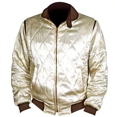 Men's Drive Scorpion Stylish Satin Fitted Ryan Designer Gosling Movie Jacket 3
