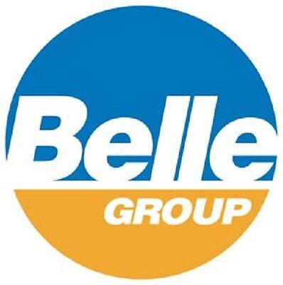 Belle Minimix 150 Cement Concrete Mixer Gear Box Drum Shaft Spares Parts MS09