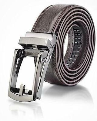 "US! 2017 Comfort Click Belt for Men Automatic Lock Belts 28""-48"" As Seen on TV"